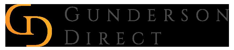 Gunderson Direct Inc. Logo