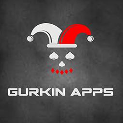 Gurkin Apps Logo