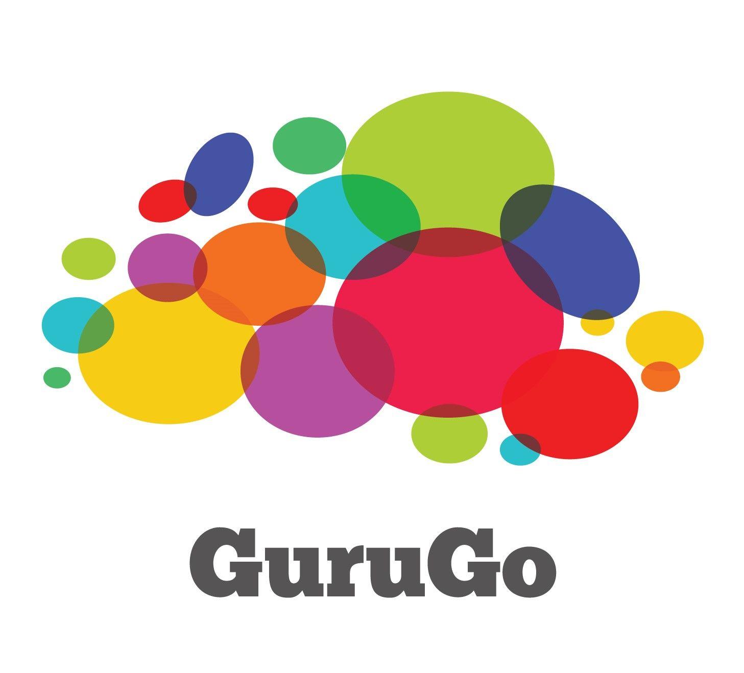 GuruGo Logo