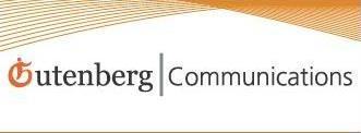 Gutenberg Logo