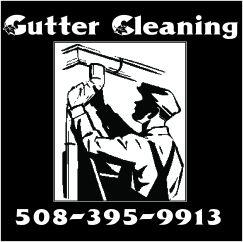 Gutter Cleaning Logo