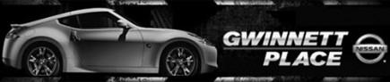Gwinnett Place Nissan Logo
