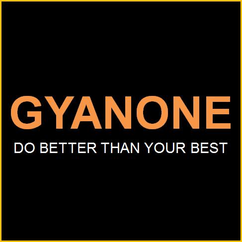GyanOne Universal Logo