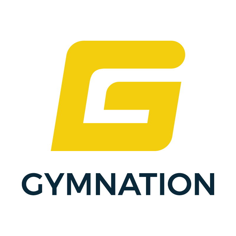 GymNation Logo