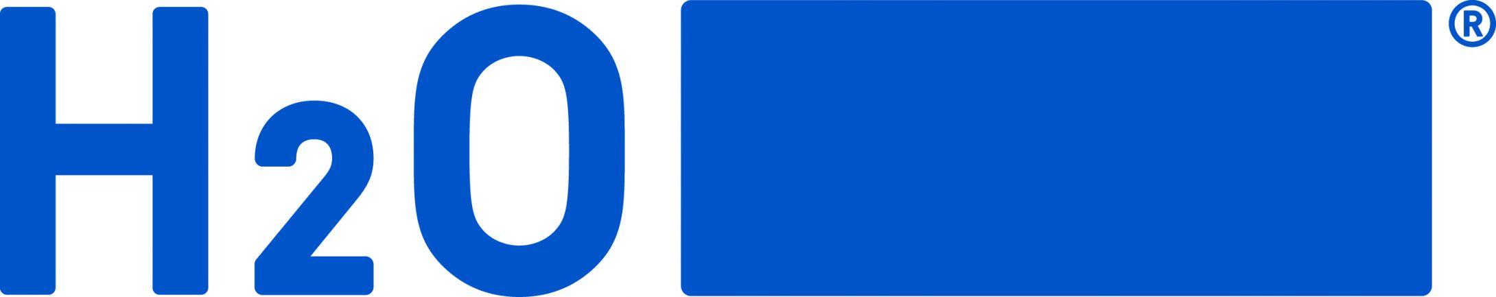 H2O GmbH Logo