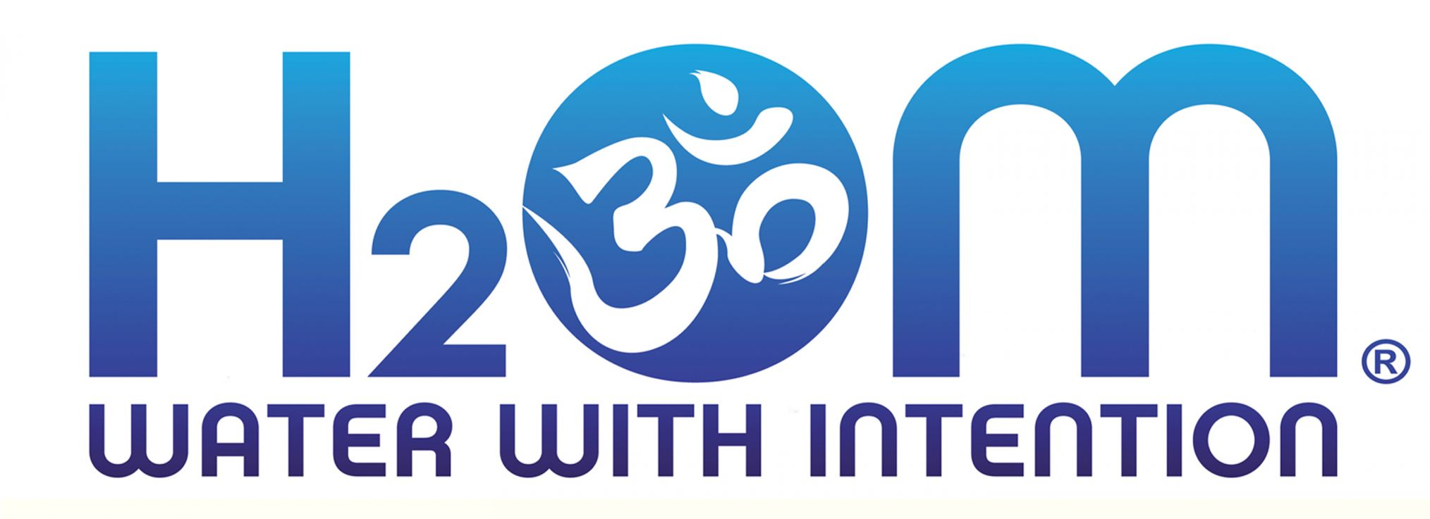 H2OmWater Logo