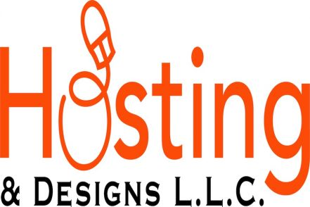 Hosting And Designs L.L.C. Logo