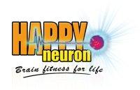 HAPPYneuron Logo