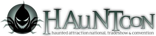 HAuNTcon® Logo