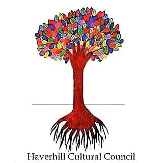Haverhill Cultural Council Logo