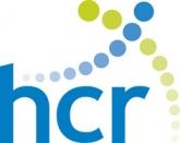 HCR Group Logo