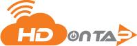 HDOnTap Logo