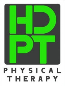 HD Physical Therapy Logo