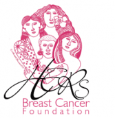 HERS Breast Cancer Foundation Logo