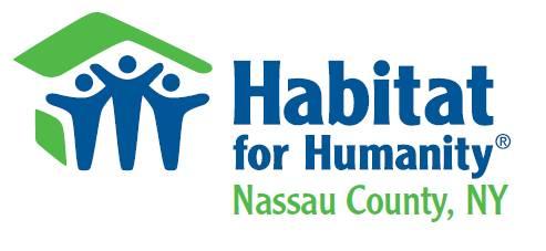 Habitat for Humanity in Nassau County, NY Logo