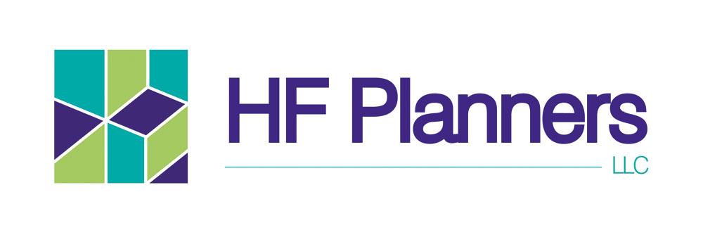 HF Planners, LLC Logo