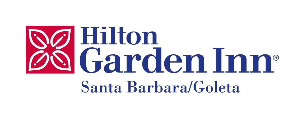 Hilton Garden Inn Santa Barbara/Goleta, CA Logo