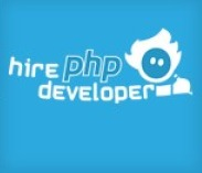 HirePHPdeveloper Logo