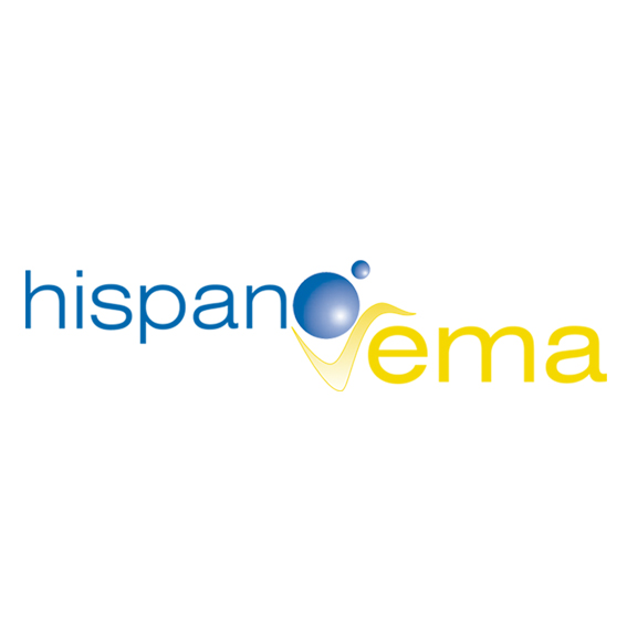 HISPANO VEMA Logo