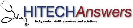 HITECH Answers, LLC Logo
