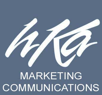 HKA, Inc. Marketing Communications Logo