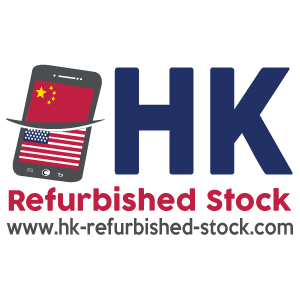 HK Refurbished Stock Logo