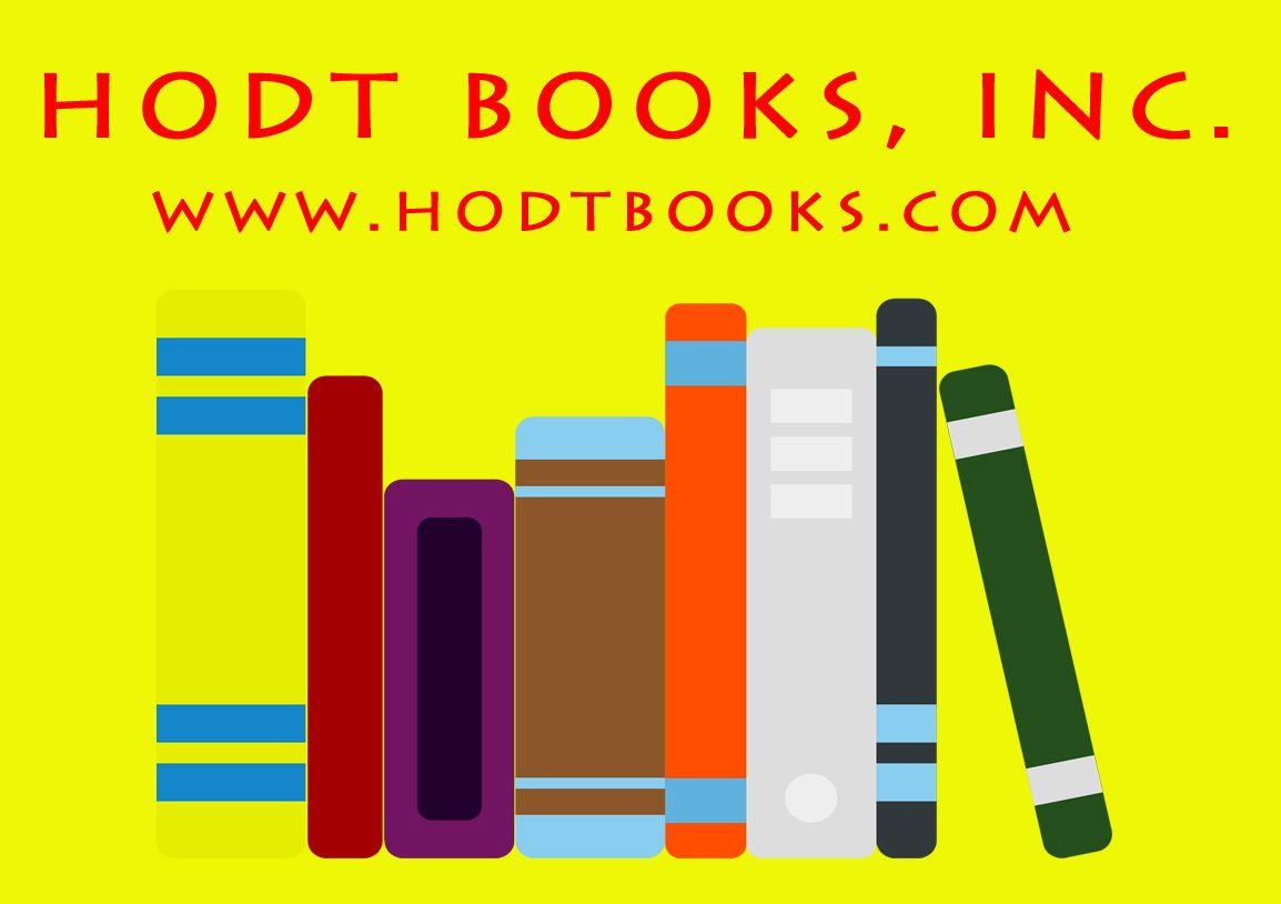HODT BOOKS Logo