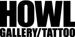 HOWL Gallery Logo