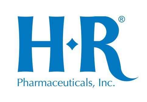HR Pharmaceuticals Inc. Logo
