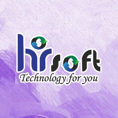 HRsoftBD Logo