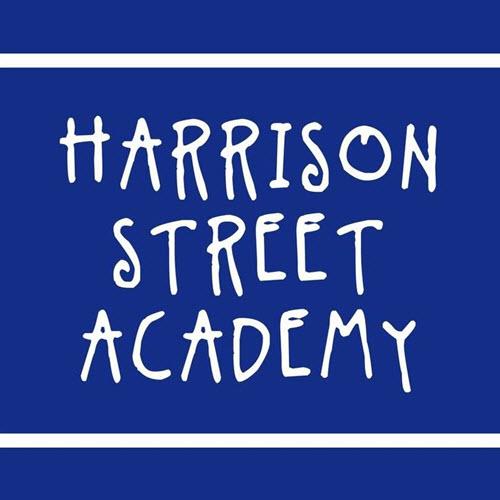 Harrison Street Academy Logo