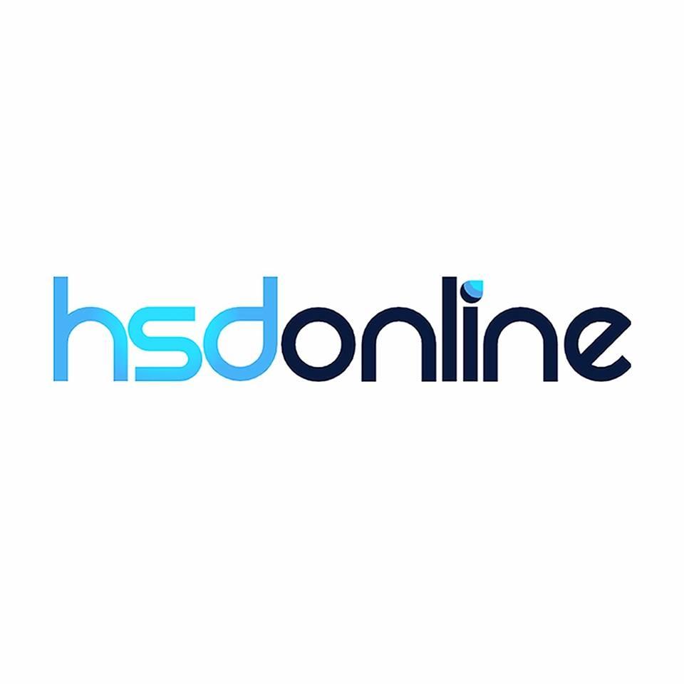 HSD Online Logo