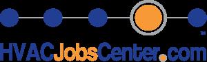 HVAC Jobs Center Logo