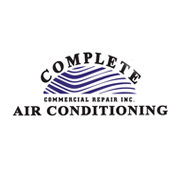 Complete Commercial Repair Logo