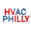 HVAC Philly Logo