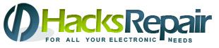 HacksRepair Logo