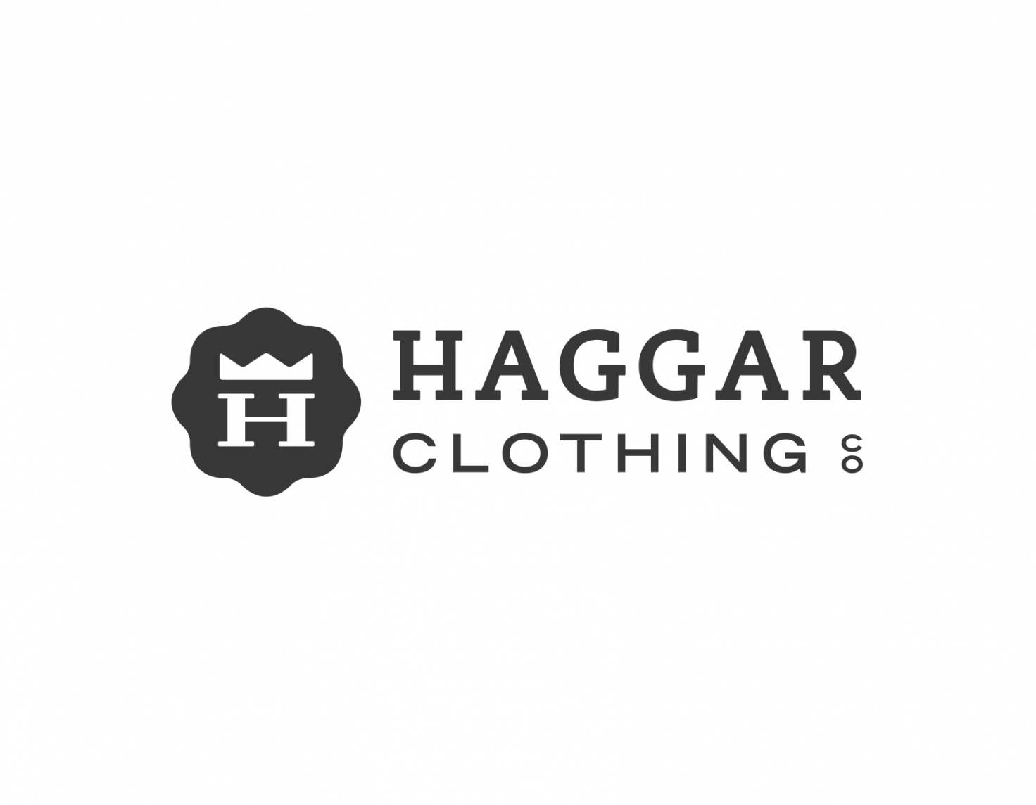 Haggar Clothing Co. Logo