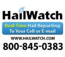 HailWatch Logo