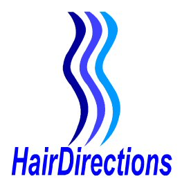 HairDirections, Inc. Logo