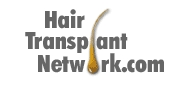 The Hair Transplant Network Logo