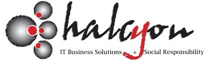 Halcyon_Solutions Logo