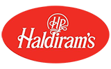 Haldiram Snacks Pvt. Ltd. Logo