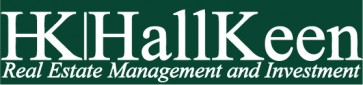 HallKeen Management Logo