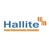 Hallite Seals International Logo