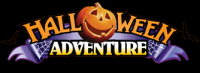 Halloween Adventure Shops Logo