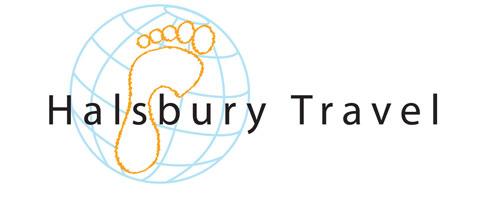 HalsburyTravel Logo