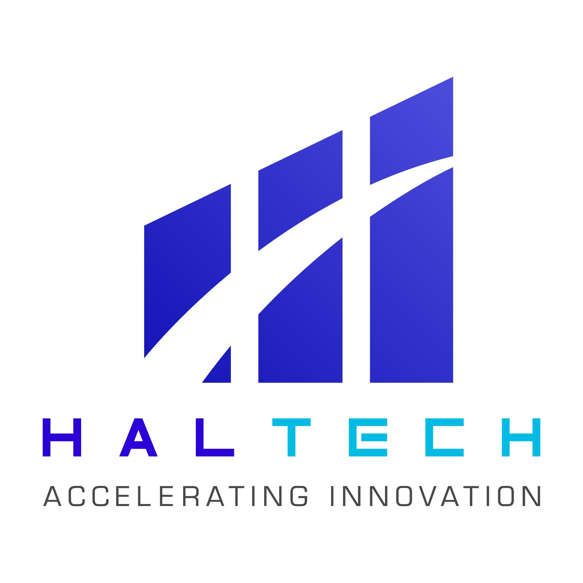 Haltech Regional Innovation Centre Logo