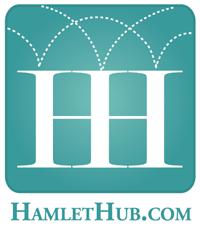 HamletHub Logo