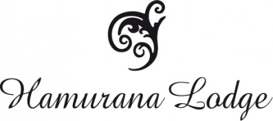 Hamurana Lodge Logo