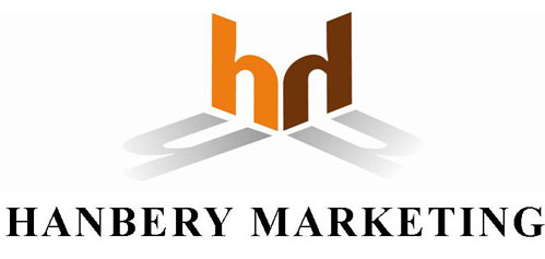 HanberyMarketing Logo